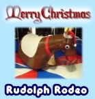 Hire Reindeer Rodeo